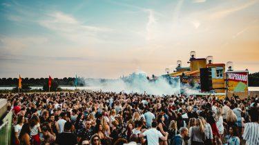 Amsterdam agenda dit weekend