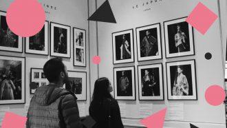 mode tentoonstellingen nederland