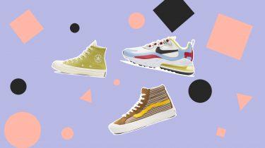 sneaker release juli