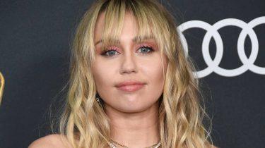 miley Cyrus video