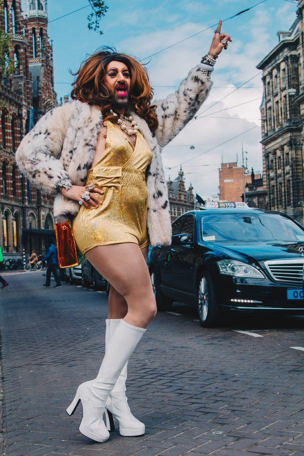 queers on the street wouter van de goor