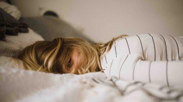 slaaptekort gevolgen hersenen