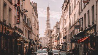 paris haute couture fashion week trends street style