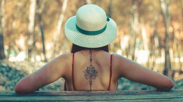 tattoo nemen zomer