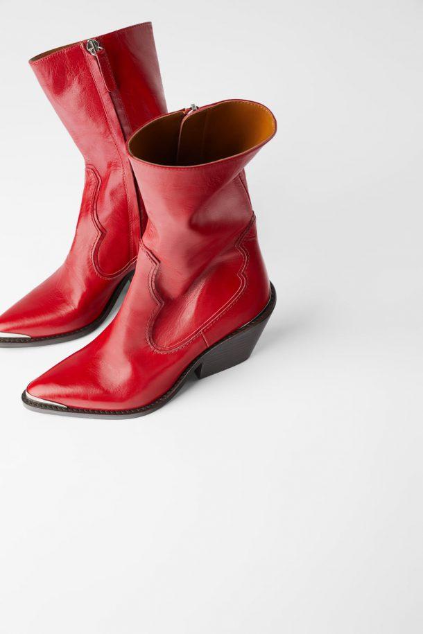 ZARA herfst schoenen