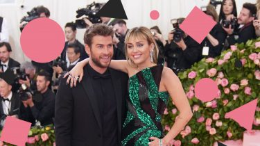 Miley Cyrus Liam Hemsworth huwelijk