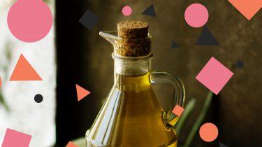olijfolie voordelen haar