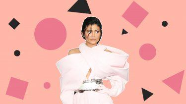 Stormi Kylie Jenner Verjaardag