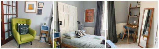 hotspots londen airbnb