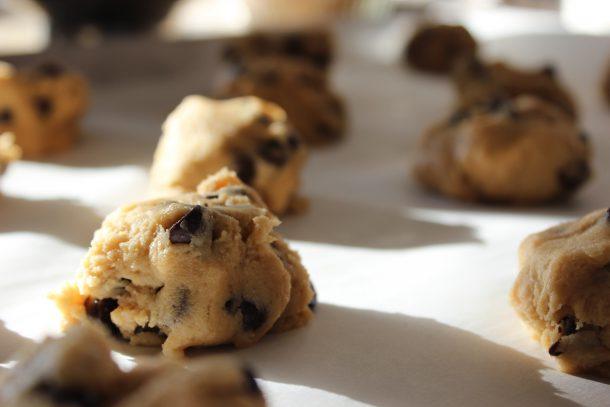 afvallen gezonde snacks recepten
