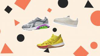 sneaker releases augustus