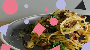 recept spaghetti aglio