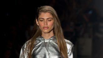 victoria's secret transgendermodel