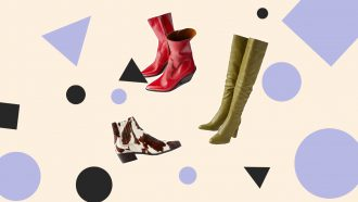 ZARA schoenen herfst