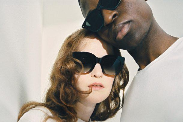 Zonnebrillen bescherming
