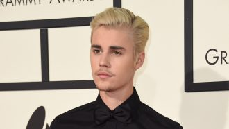 Justin Bieber instagram jeugd