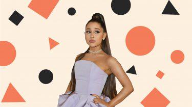 Ariana Grande Forever 21