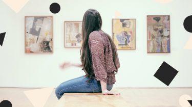Kunstmeisjes