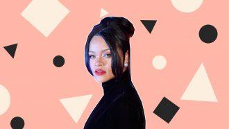 Rihanna rijkste vrouw