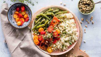 makkelijke quinoa recepten
