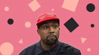 Kanye west oorsmeer video