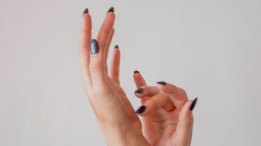 nagellak trend French manicure