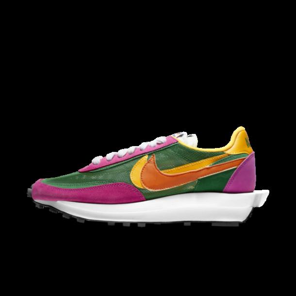 https://www.sneakerjagers.nl/sneaker/sacai-x-nike-ldwaffle-pinkgreen/112217