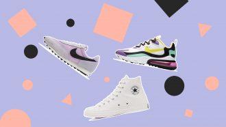 sneaker releases deze week