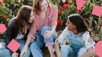 ongezonde vriendschap herkennen