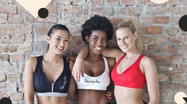 vrouwvriendelijke sportscholen