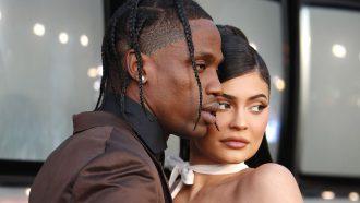 Kylie Jenner Travis Scott uit elkaar