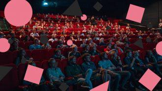Pathe bioscoop upgrade
