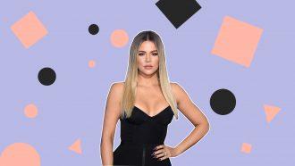 Khloé Kardashian Tristan Thompson vreemdgaan