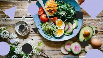 beste vegan restaurants Nederland