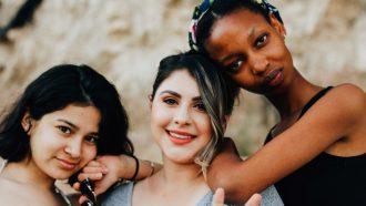 Wereldmeisjesdag plan international