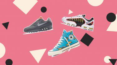 sneakers update