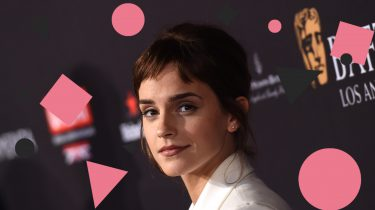 Emma Watson Harry Potter therapie