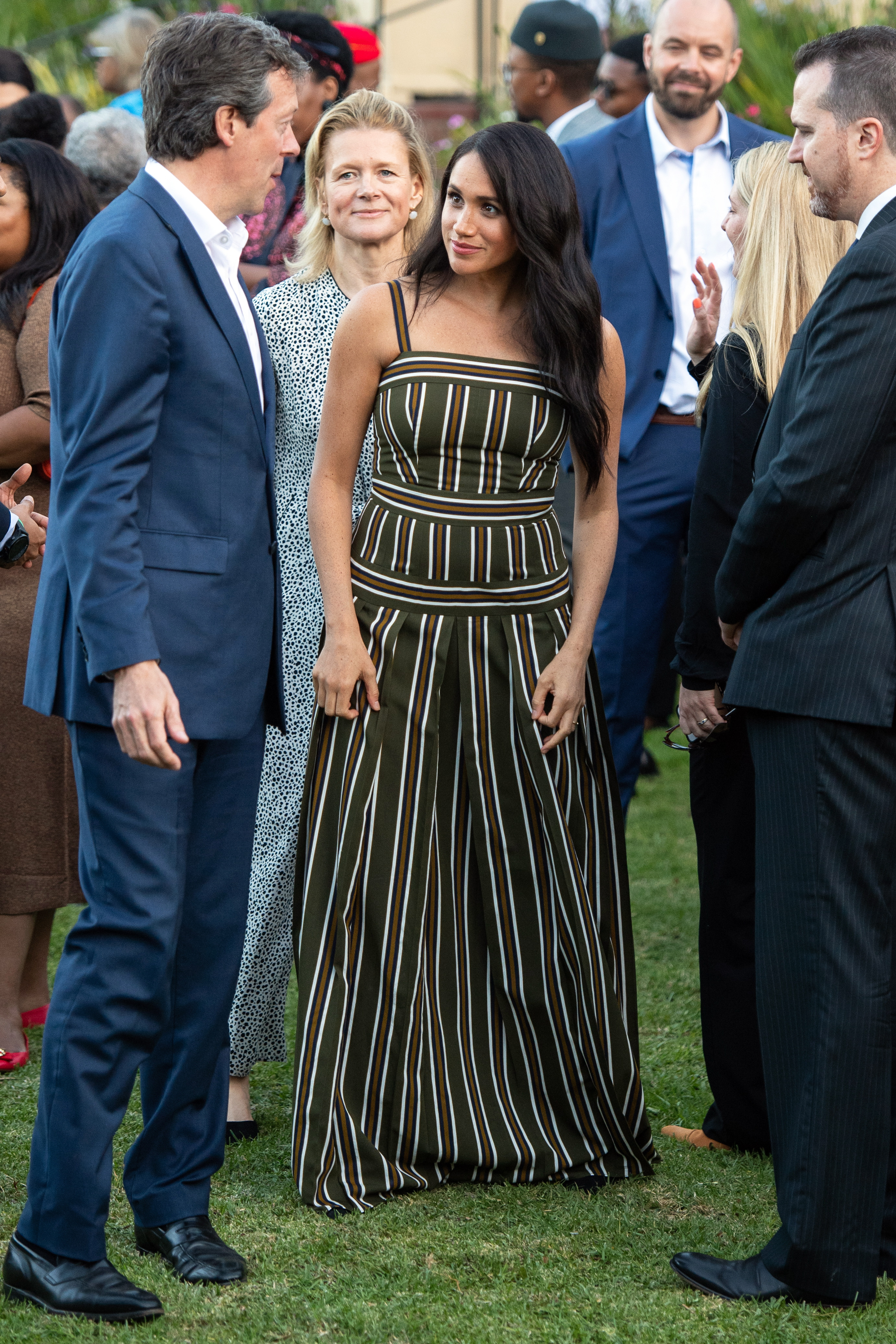 Meghan Markle outfits 2019