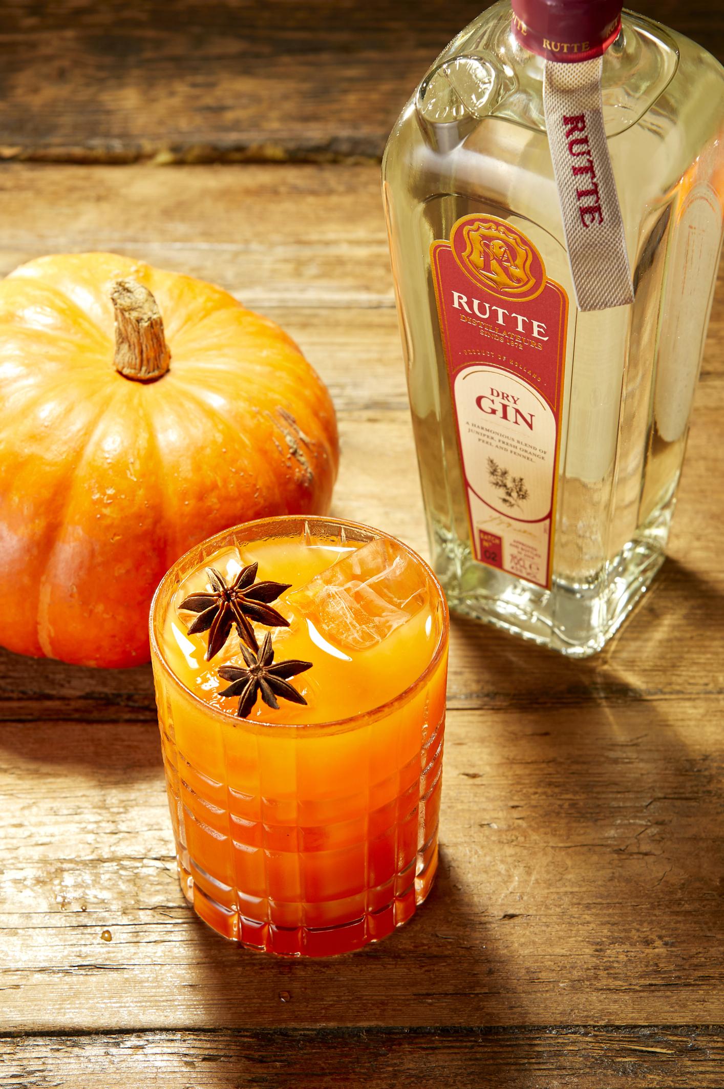 Rutte Dutch Pumpkin Nr. 1164 1