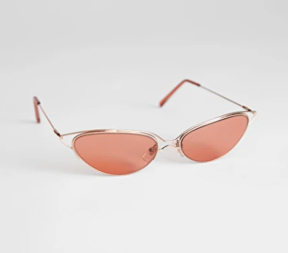 budget kerstcadeaus zonnebril