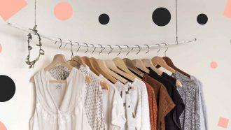 kledingrek duurzame fashion london house of sunny