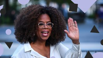 oprah winfrey documentaire
