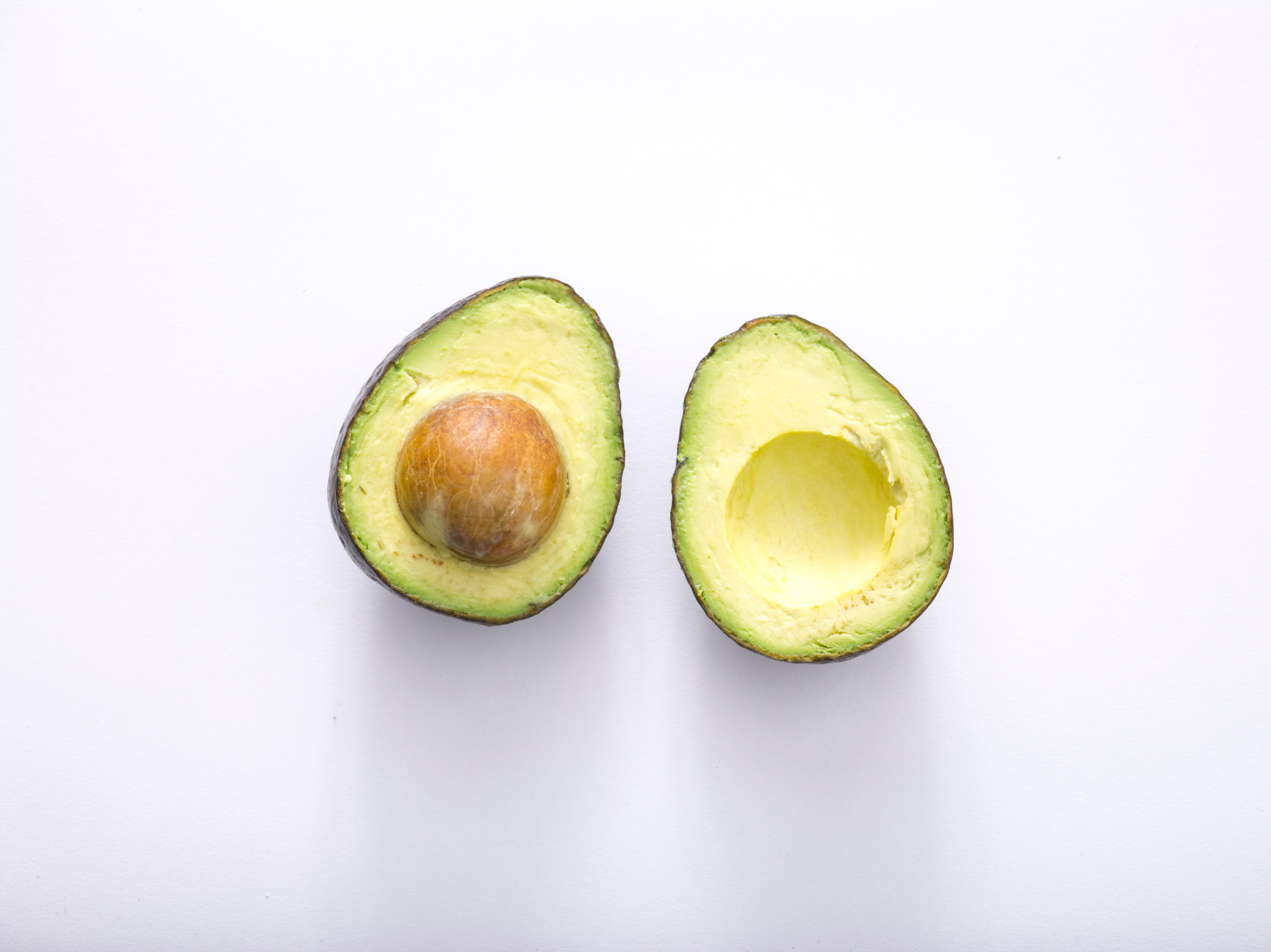 avocado keto fruit