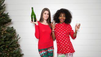 feestdagen zonder alcohol