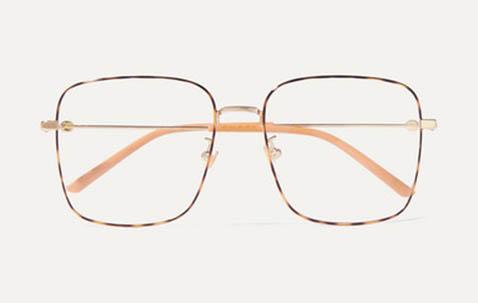 Gucci ouderwetse brillen