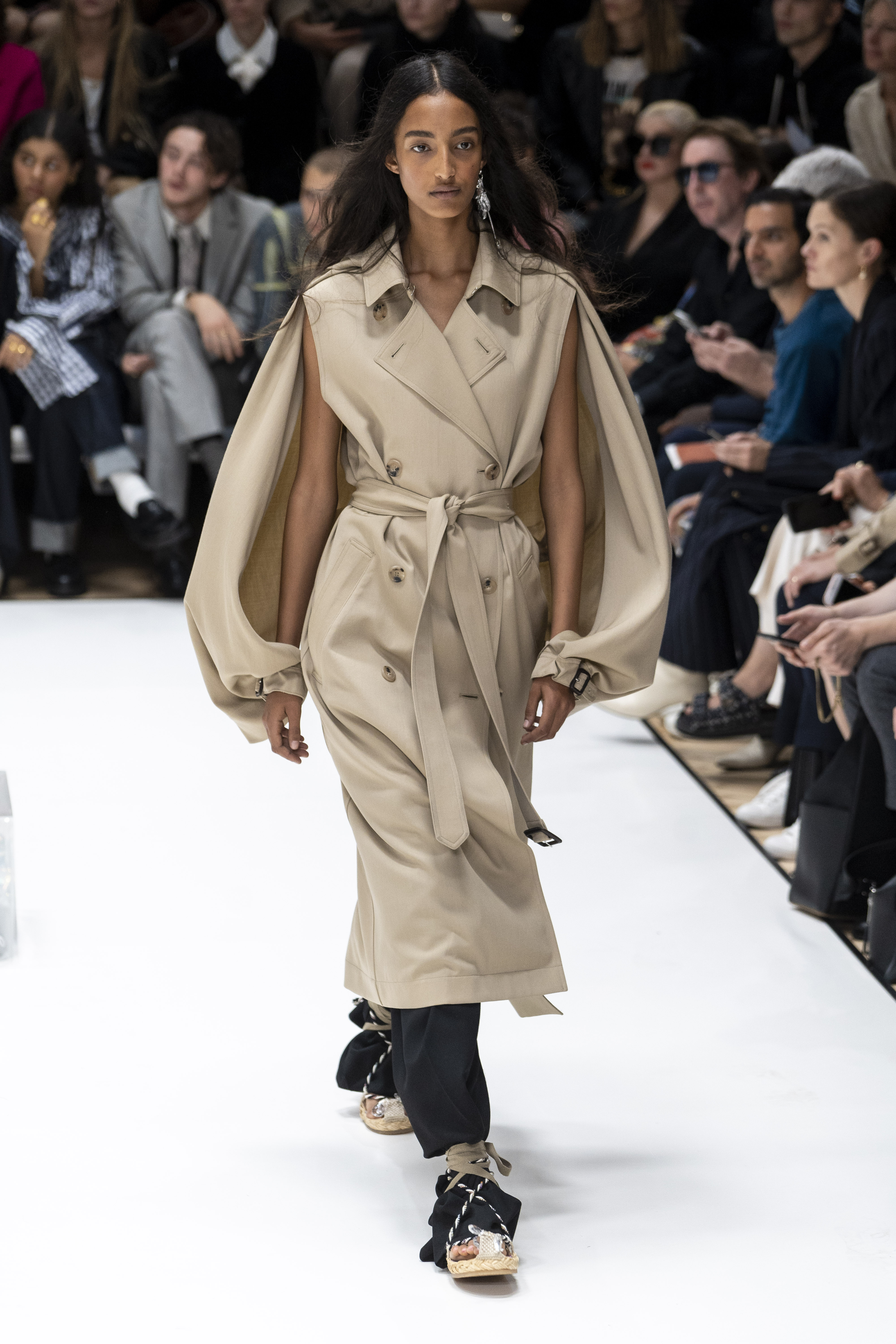 fashions trends new trend coat