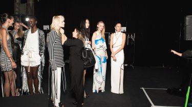 amsterdam fashion week ontwerpers