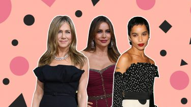 the golden globes celebrities outfits