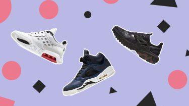 sneaker release week 5