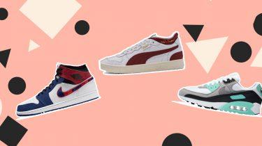 sneaker releases week 2